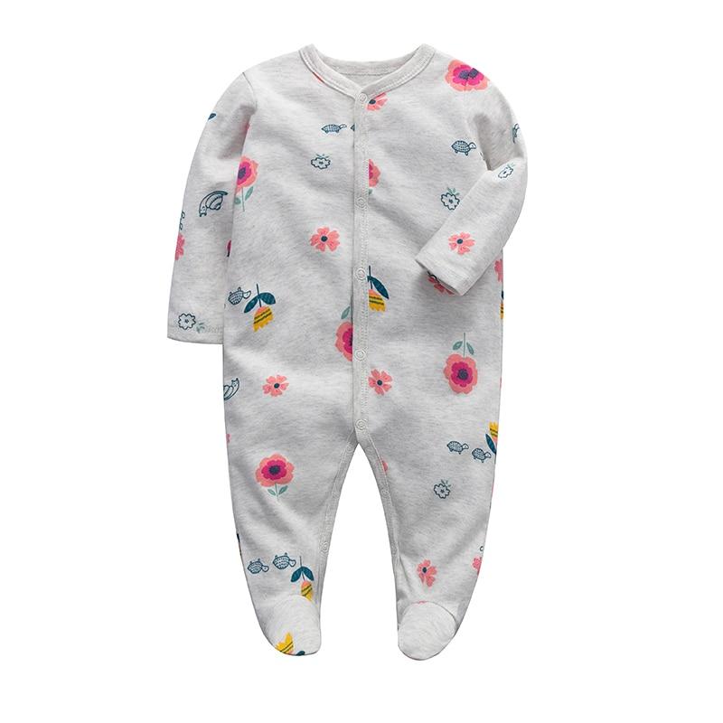 baby sleepwer newborn footed pajama 0 3 6 9 12 months infant boys blanket  sleepers babies girls clothing|Blanket Sleepers| - AliExpress