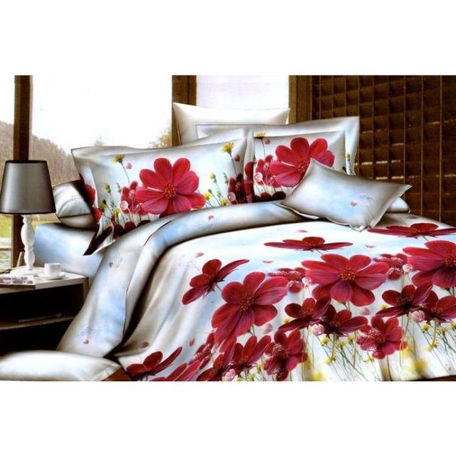 Комплект постельного белья двуспальный tango, 021-70