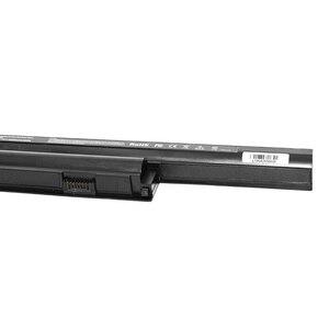 Image 5 - Gololoo 6600Mah VGP BPS26 Nieuwe Batterij Voor Sony Vaio Bps26 BPL26 VGP BPS26A SVE141 SVE14A SVE15 SVE17 VPC CA3S6C VPC CA190 VPC EG