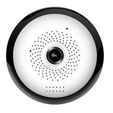 حار 3C TS QX06LH فيش VR 360 درجة 1.3 مليون بكسل كاميرا بانورامية كاميرا Wifi IP اللاسلكي