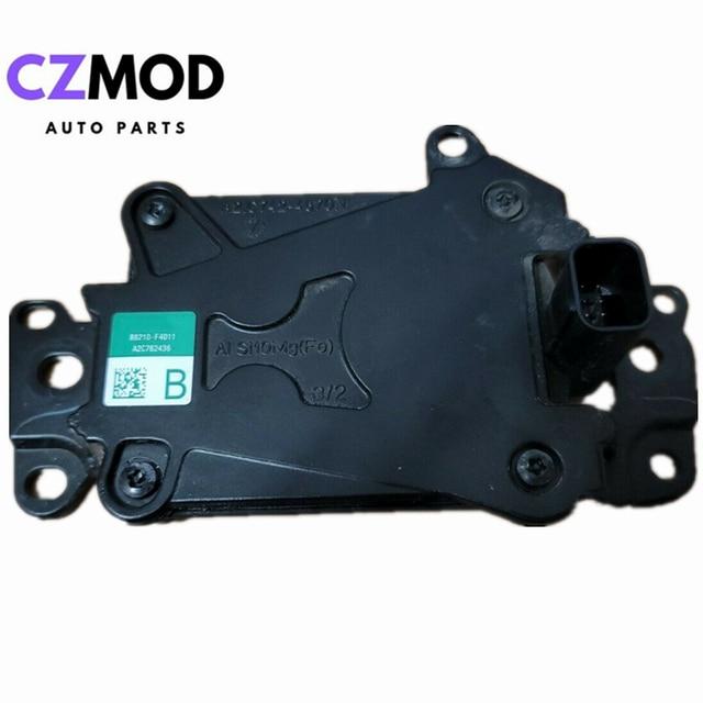 CZMOD Original 88210-F4011 Millimeter Wave Radar Control Distance Sensor Unit 88210F4011 For 2018-2020 Toyota C-HR Car Accessory 1