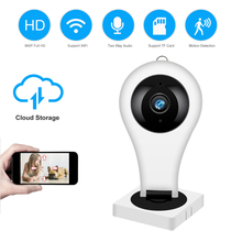 ZILNK WIFI Camera Wireless Home Security IP Camera 960P HD IR Night Vision Baby Monitor CCTV Surveillance Cloud P2P Ycc365 Plus