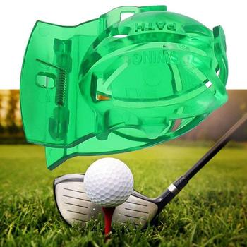 Golf Scribe Accessories Supplies Transparent Golf Ball Tool Marker Pen Marks Putting Template Clip Liner Green Line Alignme A3I7 image
