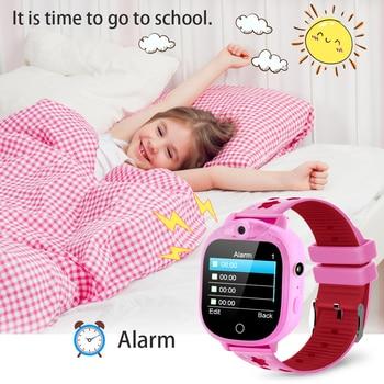 Детские умные часы Prograce 5