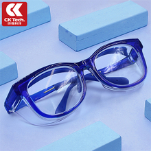CK Tech. Children Safety Goggles Glasses Windproof Anti splash Protective Eye Glasses Child Eyewear Goggles Kids Outdoor