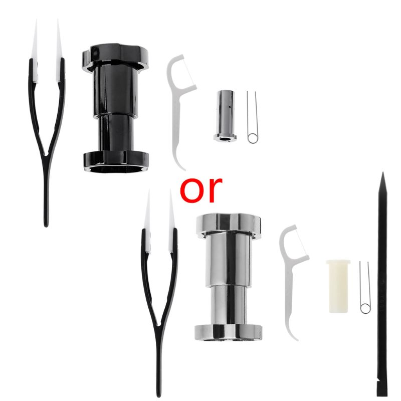Disassembly <font><b>Tool</b></font> Removal Repair Kit Accessories for <font><b>IQOS</b></font> 2 <font><b>3</b></font> Vape Coil Father E-cigarette image