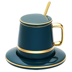 Nordic Creative Coffee Cup wit