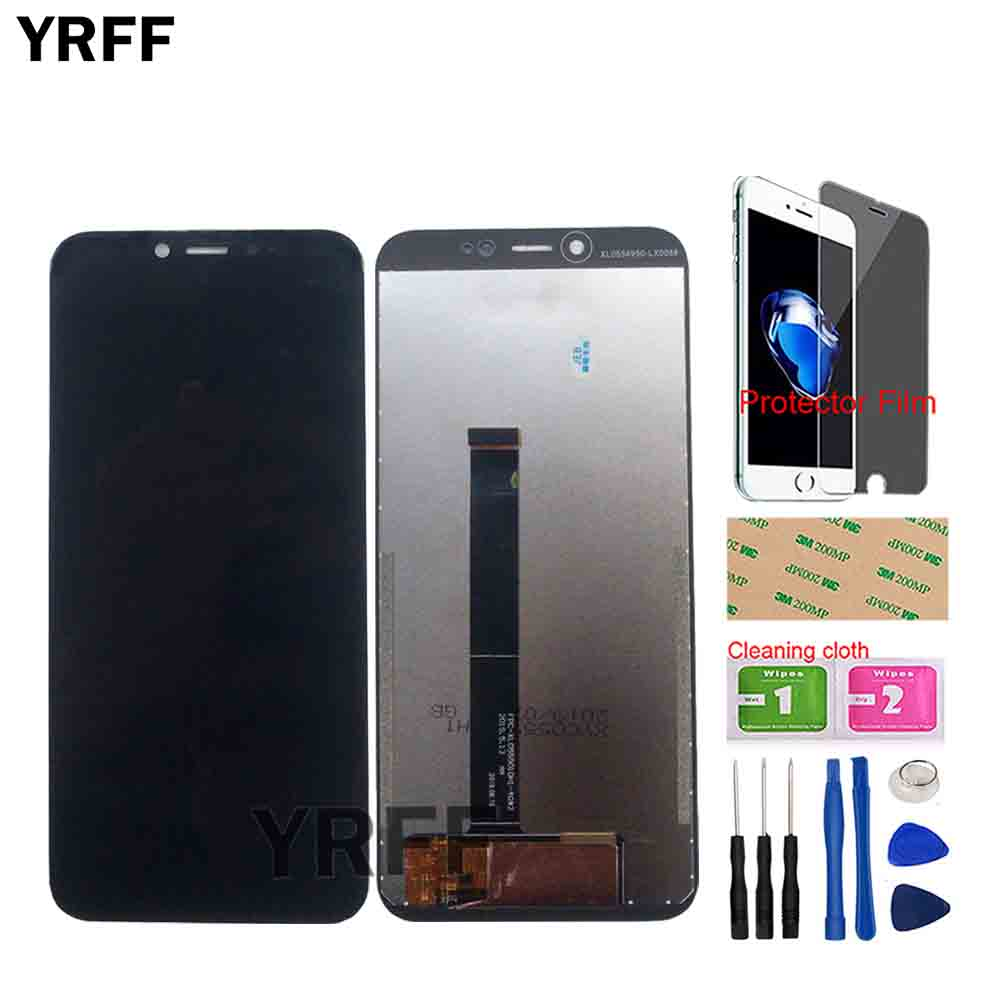 5.5 Mobile LCD Display Touch Screen For UMI Umidigi A3 LCD  Display Touch Screen Digitizer Assembly For UMI UMIDIGI A3 ToolsMobile  Phone LCD Screens