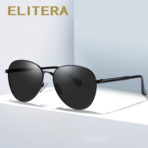 Image 1 - ELITERA lunettes de soleil yeux de chat femme