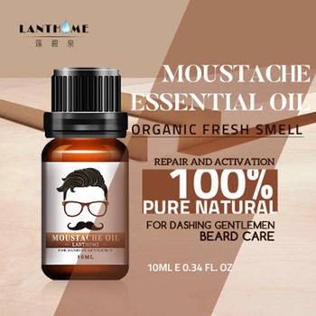 Esencja na długie rzęsy wąsy nawilżający olejek do brody dla mężczyzn 10ml @ ME88 tanie i dobre opinie BREYLEE Czysty olejek eteryczny liqiuds Essential CHINA 219897