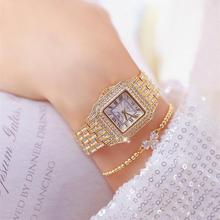 Beauty Diamond Watch For Women Quartz Analog Luxury Watch Rose Gold Watch Quartz Clock 2019 Relogio Feminino Reloj Mujer Montre
