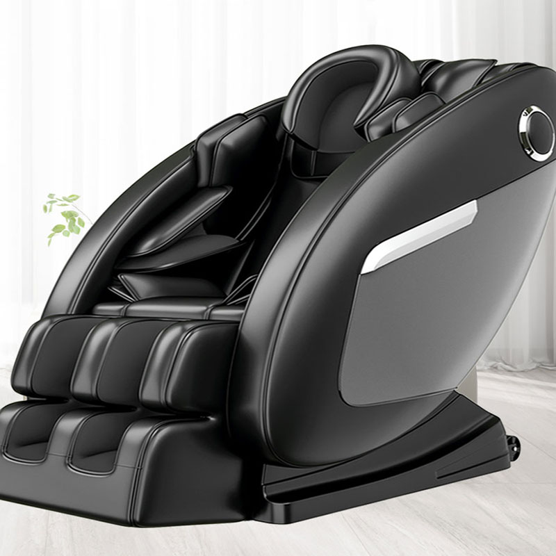 Electric Massage Chair Home Multifunction Body Small Automatic Old Man New Space Luxury Cabin Sofa Suitable For The Whole Family