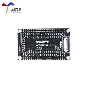 Image 4 - STM32H7 Placa de desarrollo STM32H750VBT6 Core Board STM32H743VIT6 Placa de desarrollo