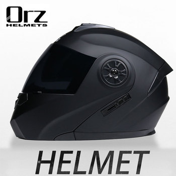 full face motorcycle helmet summer helmet all the year round racing cross country Doohan crash helmet women and men applicable image