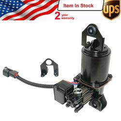 AP02 pompa kompresora zawieszenia pneumatycznego dla Cadillac Escalade Chevrolet Avalanche Chevy Tahoe GMC Yuko15254590 19299545 20930288