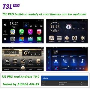 Image 2 - JMCQ Radio Multimedia con GPS para coche, Radio con reproductor, WiFi, 9 pulgadas, 2 Din, 4G +, Android 2004, unidad de navegación, 2 Din, para Ford Focus Exi MT AT 2011 8,1
