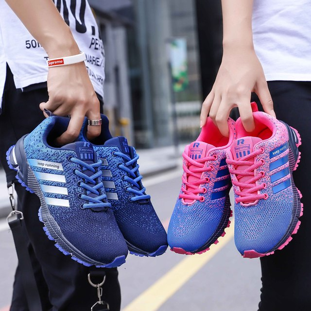 Comfortable Running Shoes 6