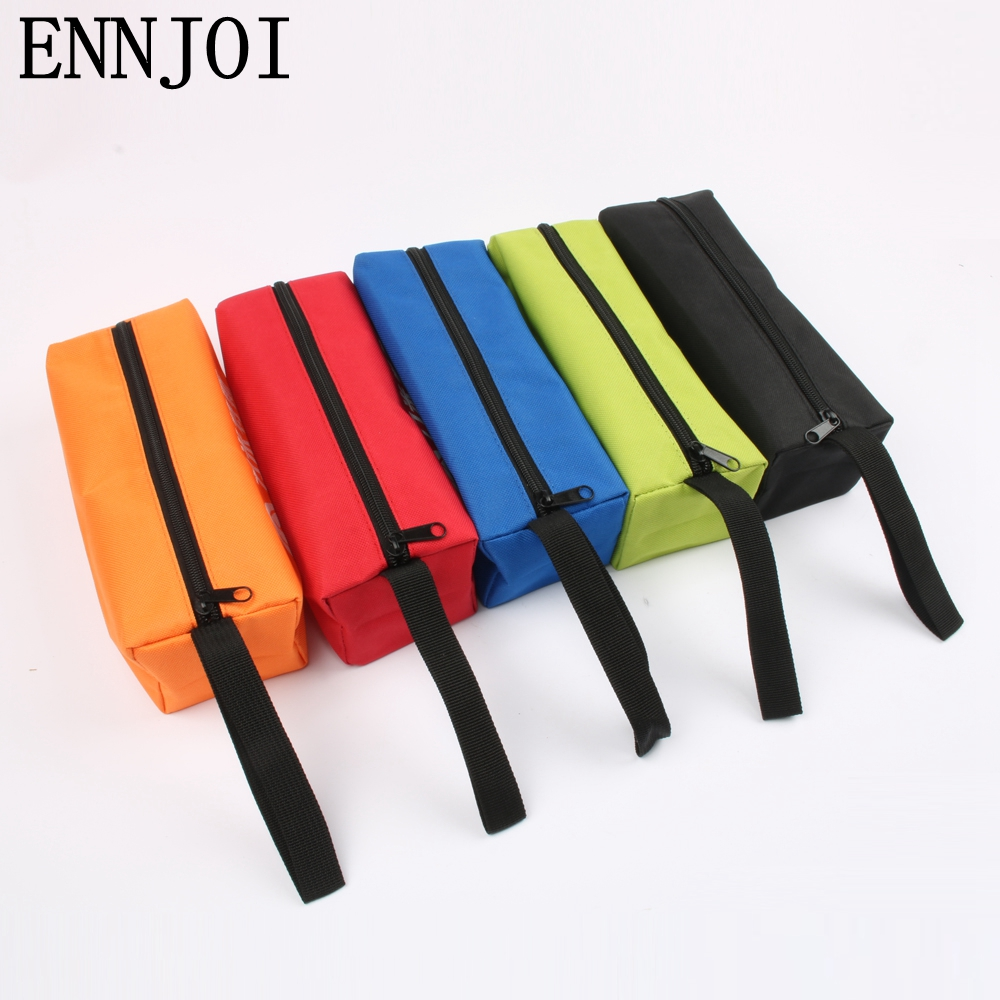 23*8.5*7CM Portable Tool Bag Hardware Tool Kit Small Tool Storage Bag Maintenance Kit