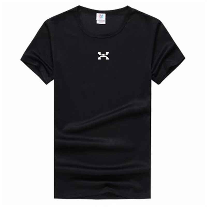 Sportswear Gym-Shirt Short-Sleeve Fitness Training Quick-Dry Breathable Summer Thin Women