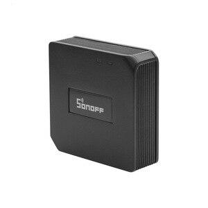 Image 3 - Wifi SOS Người Cao Tuổi Chăm Sóc Hệ Thống Báo Động Với Sóng RF 433 Mhz SOS Nút Báo Động Khẩn Cấp Vòng Tay Đồng Hồ Dây Android Ứng Dụng IOS Thông Báo