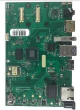 NIT8MQ_2r8eWB_BRD Nitrogen8M: i. MX8M Quad/2 GB RAM, 8GB eMM