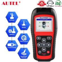 Autel maxitpms TS501タイヤ空気圧ツールtpmsセンサー診断obd 2診断、/クリアtpms dtc、センサー活性化、プログラム
