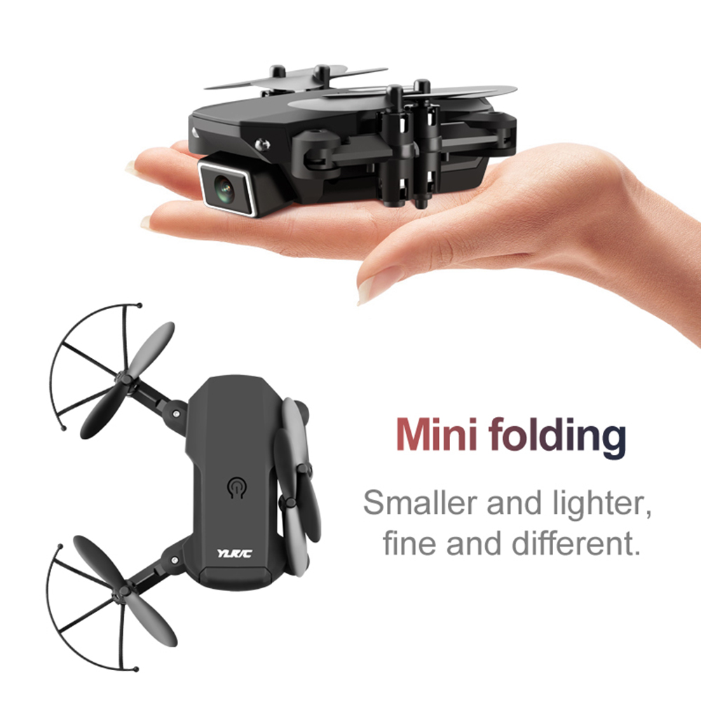 lowest price L109 Pro drone brushless motor with arms extra propeller wind blade 2 axis gimbal camera accessories parts
