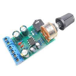 TDA2822M портативный микро двойной канал 2,0-CH стерео аудио усилитель мощности доска