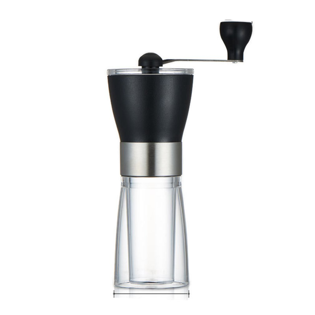 Household Coffee Grinder Use Convenient Durable And Long Lasting Coffee Machine Hand Coffee Bean Grinder Core Washable Grinder