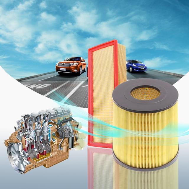 Car Air Filter 1K05-23-603 16546-890A 16546-89T0A For Nissan Atlas Condor/MAZDA Titan