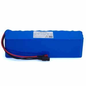 Image 3 - 48V 7.8ah 13s3p High Power 7800mAh 18650 Battery Electric Vehicle Electric Motorcycle DIY Battery BMS Protection+2A Charger