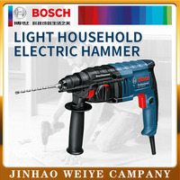 BOSCH GBH2000DRE/RE Lightweight Electric Hammer, Electric Drill, Electric Pick Three purpose Multifunctional Power Tool