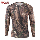 Camouflage T Shirt M...