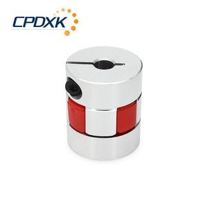 Image 3 - Vis à billes CNC 20mm, SFU2005 1500mm avec fin dusinage BKBF15 + écrou de vis à billes 2005 + support + raccord