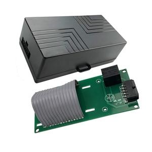 Image 4 - Cardot универсальный чип иммобилайзер байпасный модуль работает с системой запуска двигателя или умной автомобильной сигнализацией