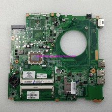 Genuine 763424-501 763424-001 UMA w A10-5745M CPU Laptop Motherboard Mainboard for HP Pavilion 17-F Series NoteBook PC 800233 501 day23amb6f0 rev f new laptop motherboard for hp pavilion 17 f 17z f notebook pc cpu a10 4655m
