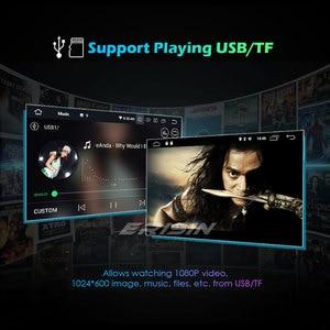 Image 5 - 4970 Android 9.0 Car Stereo 2 Din Sat Nav Universal 4G DAB+ Bluetooth OBD2 TPMS DVR WIFI Autoradio Multimedia player