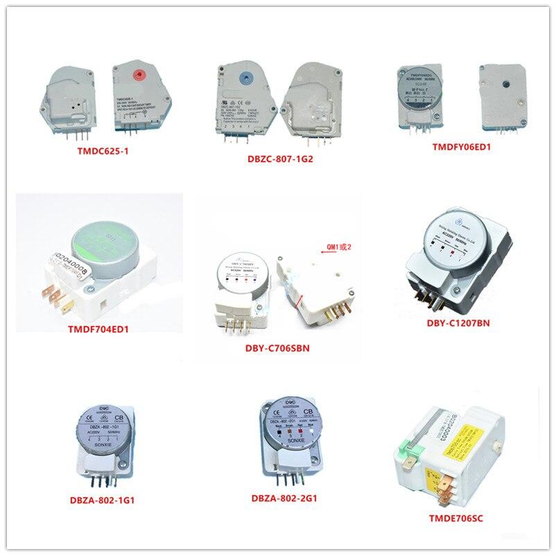 TMDC625-1| DBZC-807-1G2| TMDFY06ED1| TMDF704ED1| DBY-C706SBN| DBY-C1207BN| DBZA-802-1G1| DBZA-802-2G1| TMDE802ZC1|TMDE706SC Used