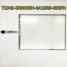 T104S 5RB006N 0A18R0 080FH novo toque original, garantia de 1 ano