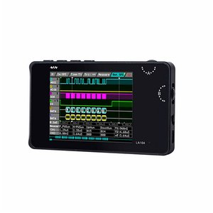 LA104 Portable Digital Logic A