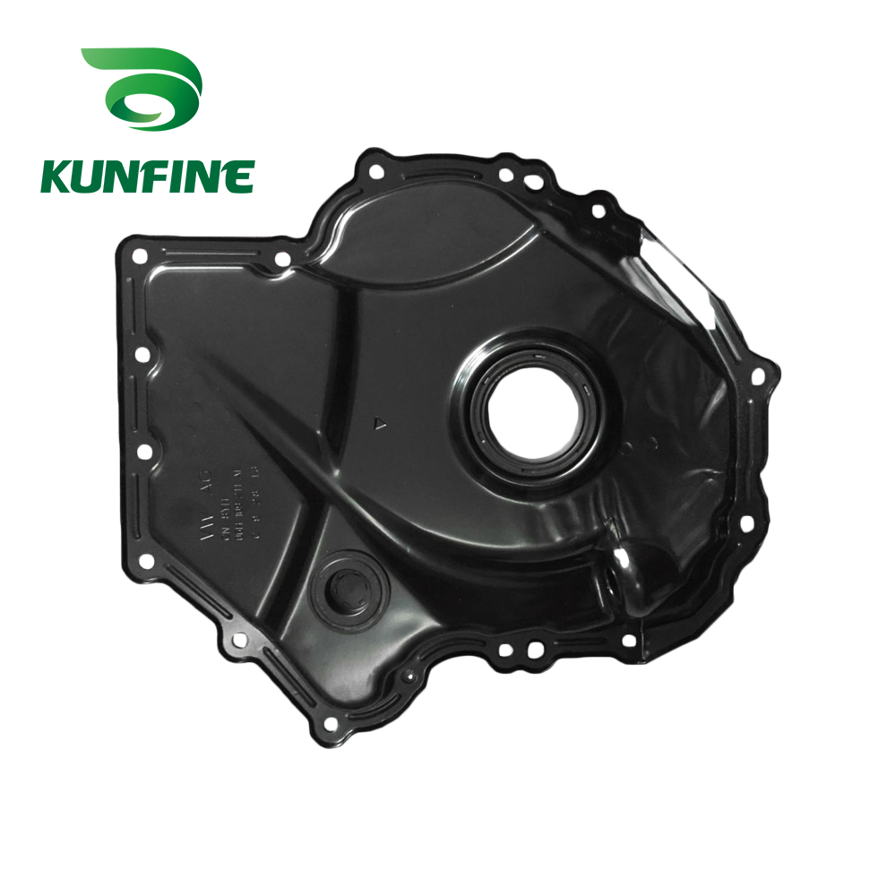 06H109210Q Engine Timing Cover With Oil Seal For Audi A4L Q5 Magotan 2.0T Part NO. 06H 109 210 Q