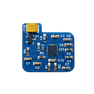 Image 2 - Nintend GBC 게임 콘솔 수리 부품 용 GBC 사운드 오디오 앰프 3x 디지털 볼륨 향상 모듈 용