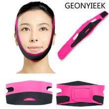 Face Lift Tools Thin Face Bandage Belt face massager facial lift tape facial massage Anti Cellulite
