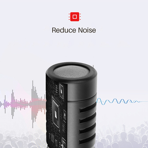 Image 2 - BOYA BY MM1 بندقية فيديو ميكروفون العالمي تسجيل ميكروفون ميكروفون ل DSLR كاميرا آيفون أندرويد الهواتف الذكية ماك اللوحي