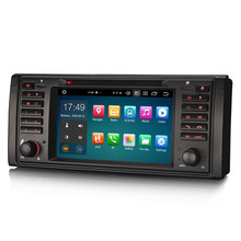 Car DVD Android 10.0 X5 E53 E38 Multimedia-Navigation Gps-Radio for 2003 2001 1999 2000