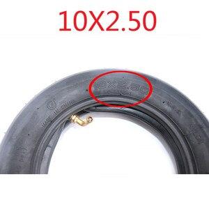 Image 4 - 10X3.0 10x2.50 10x2 .. 25 10X2.125 10X2 10X2.0 ยางล้อไฟฟ้าสกู๊ตเตอร์Balancing Hoverboardยาง 10 นิ้วยางด้านใน