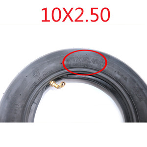 Image 4 - 10x3.0 10x2.50 10x2..25 10x2.125 10X2 10X2.0 WHEEL  tire Electric Scooter Balancing Hoverboard Tire 10 inch tyre Inner Tube