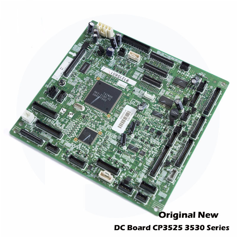Original New For HP M551 CP3525 CM3530 M570 M575 HP551 HP3530 M575 DC Controller Board RM1-8104-000CN RM1-9232-000CN RM1-5678