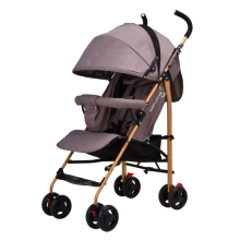 Colorful Baby Cart Light Weight Baby Stroller Small Foldable