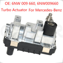 Turbo-Actuator Grand-Cherokee Mercedes G-277 G-219 for Jeep G-001 G-53 6NW009660 6420901680